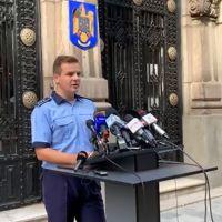 Polițiștii audiază 11 persoane implicate în cazul din Panaci, ale cărui victime au fost doi jurnaliști și un activist de mediu