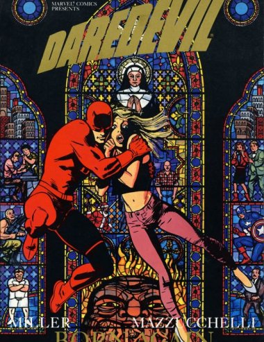 Podcast de Monitos! 02. Daredevil: Born Again