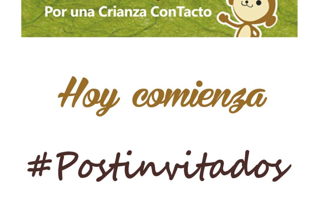 Nueva sección en el blog: #PostInvitados
