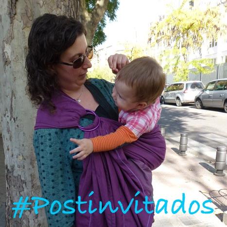 Porteo y movilidad #postinvitados