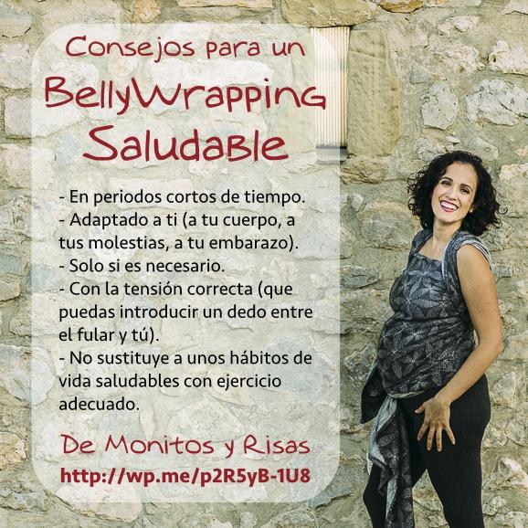 Consejos para un correcto BellyWrapping