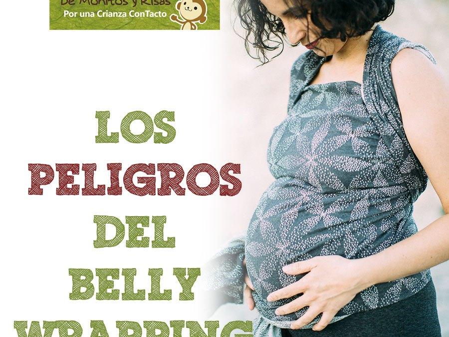 """Los """"peligros"""" del BellyWrapping"""