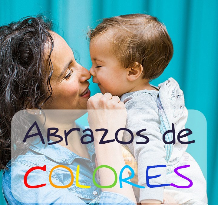 Amor de colores