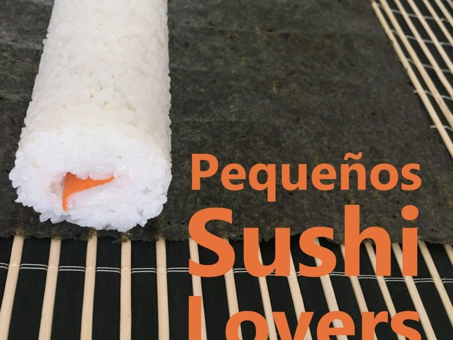 Pequeños «Sushi-Lovers»