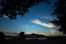 In Colchester (nahe Port Elizabeth) finden wir mit dem Riverside Caravan Park einen der schönsten Campingplätze.