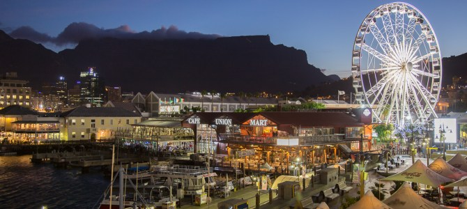 Cape Town – Timeout in der Mother City