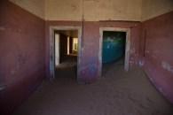 1960 verliess die letzte Person Kolmanskop.