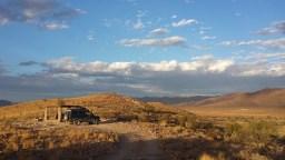 Auf dem Camping der Gecko Farm, die von Schweizern geführt wird.
