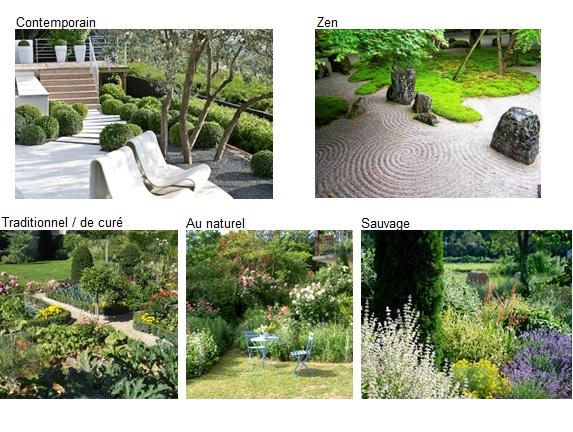 jardin zen, jardin contemporain, jardin design, jardin naturel, jardin sauvage