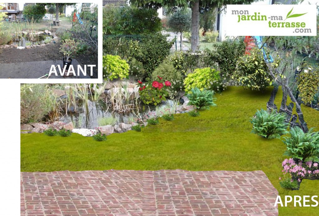 monjardinmaterrassecom  mon jardin ma terrasse