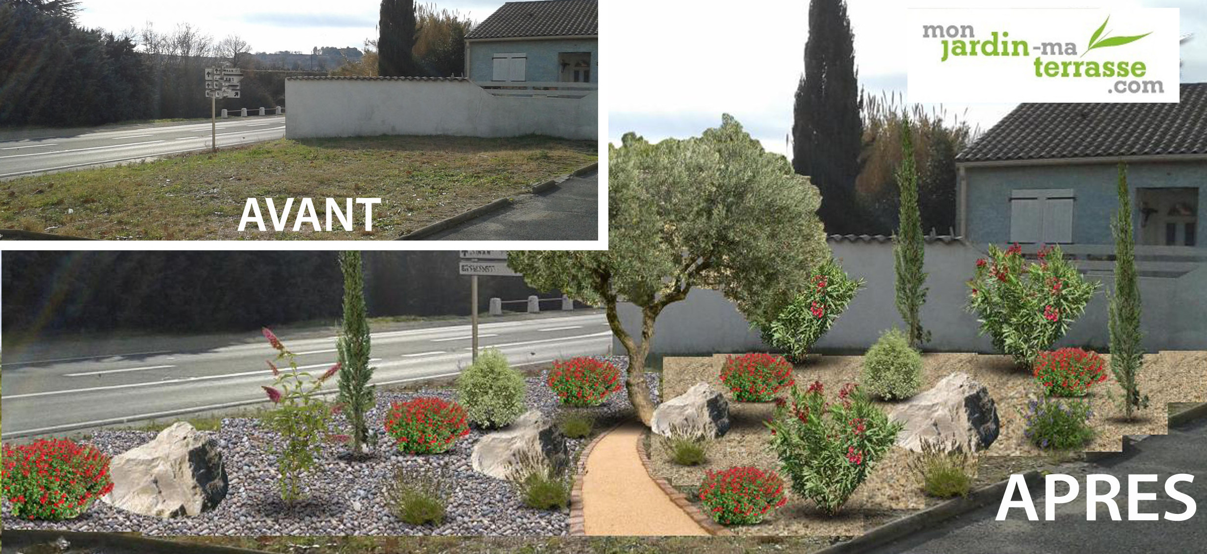 logiciel paysagiste en ligne pour amenagements paysagers