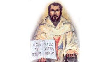 La Orden de la Santísima Trinidad.