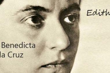 Edith Stein. Teresa Benedicta de la Cruz