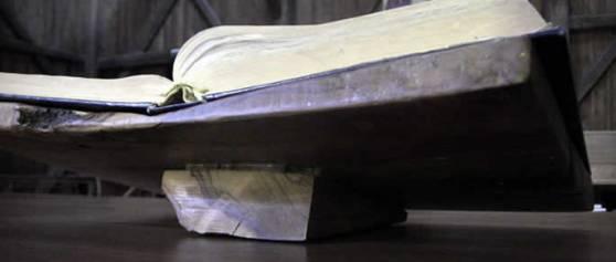 La Biblia en el centro de nuestra fe