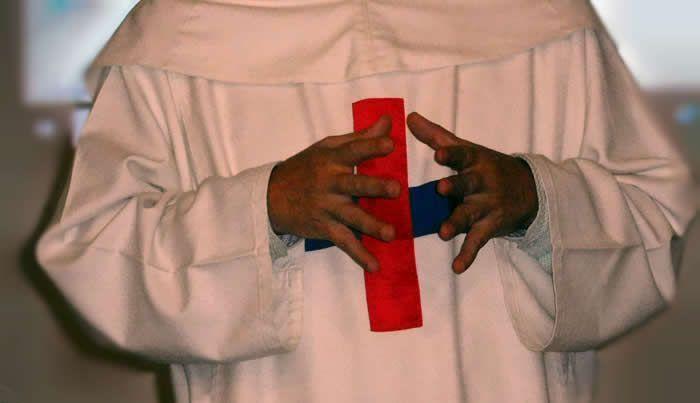 cristianismo suesa