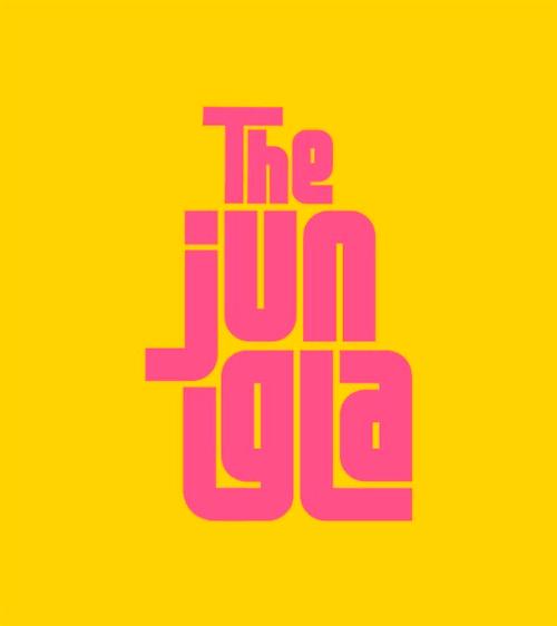 theJUNGLA