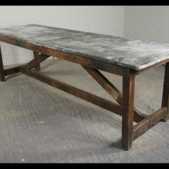 Industrial Kitchen Table Wood Sets Vintage Island Dining Modern