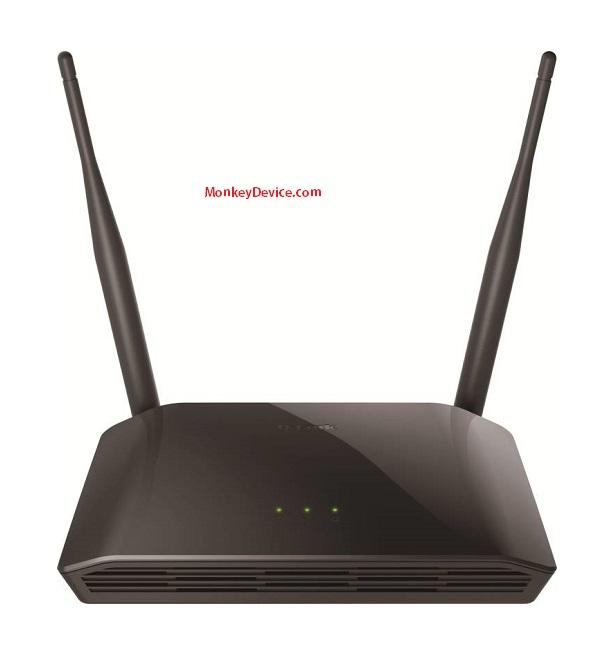 D-Link DIR-615 Wireless N 300 Router