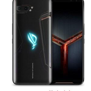 Asus ROG Phone II (ZS660KL)