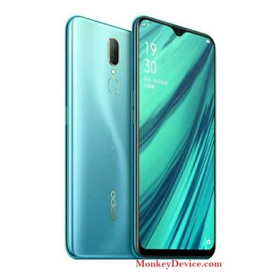 Oppo A9x ID