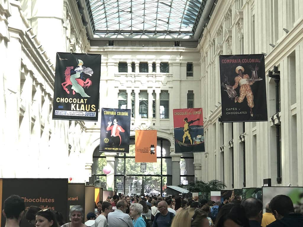 Salón Internacional del Chocolate Madrid 2018-28