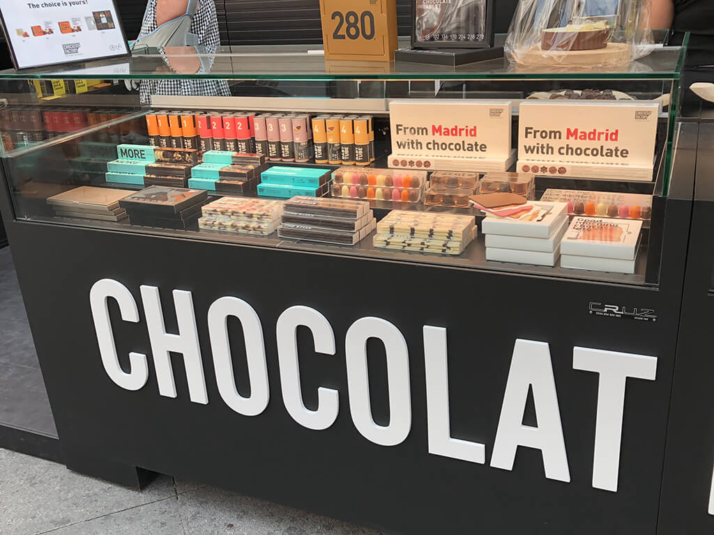 Salón Internacional del Chocolate Madrid 2018-31