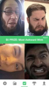 Try Pickle - Funny Selfies