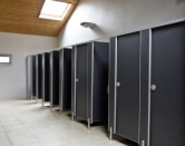 Toilet-cubicles-holiday-park