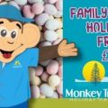 Family Easter Holidays from just £64