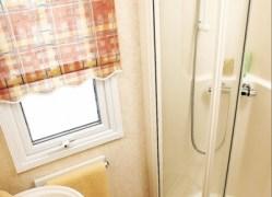 Porth shower room