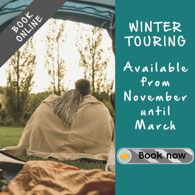 WINTER TOURING at Monkey Tree Holiday Park Newquay 2019 2020