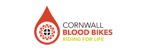 Cornwall Blood Bikes for Monkey Tree Holiday Park