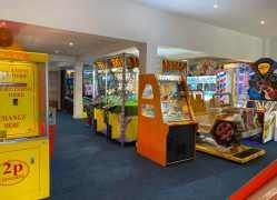 Arcade 2 2500