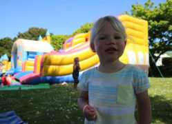 Fun Day Bouncy Castle