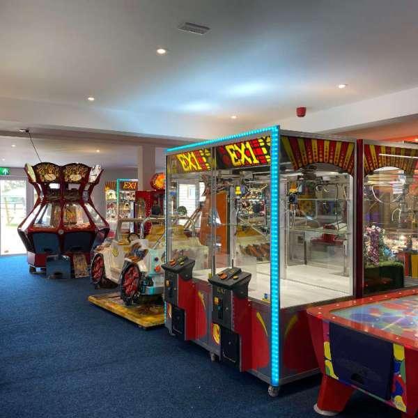 Arcade 1060