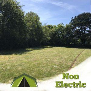 Non Electric