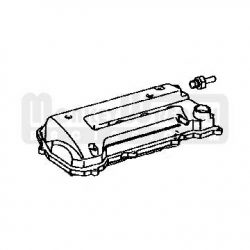 QRP Exhaust Cam Sprocket