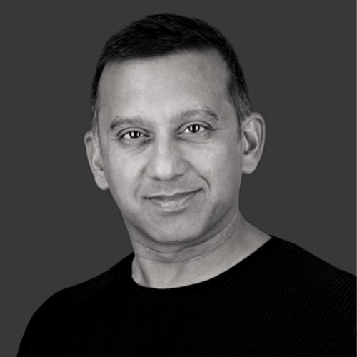 Neal Gandhi: On Breaking Moulds and Championing Collaboration