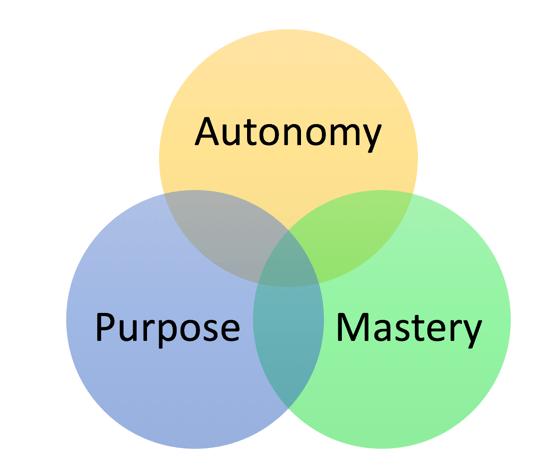 Autonomy Purpose Master graph image