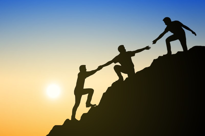 Why you need to be a 'Level 5 Leader'