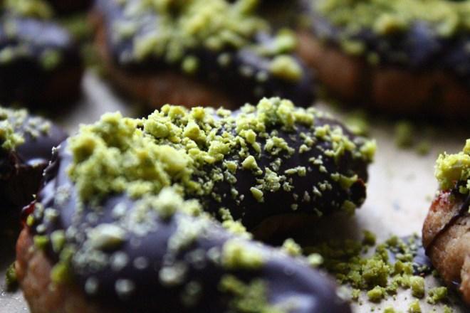 Schoko-Nuss-Kipfel-Rezept