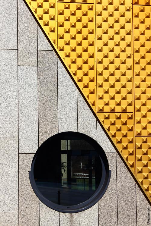 Philharmonie Architektur Fotografie