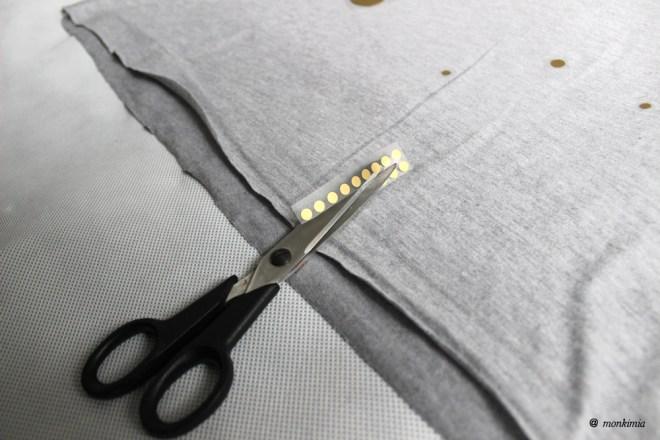 Loop-Schal monkimia design1