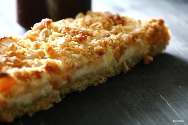 haferflocken apfel cheesecake_rezept