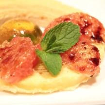Baumkuchen Dessert Test Grüne Woche