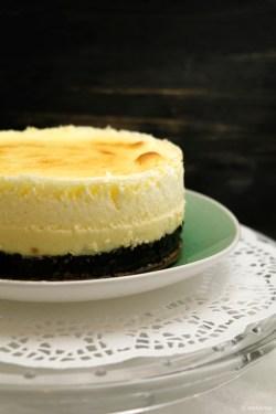 Cheesecake Oreo Snickers