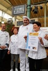 Big Bäcker Käsekuchen Wettbewerb
