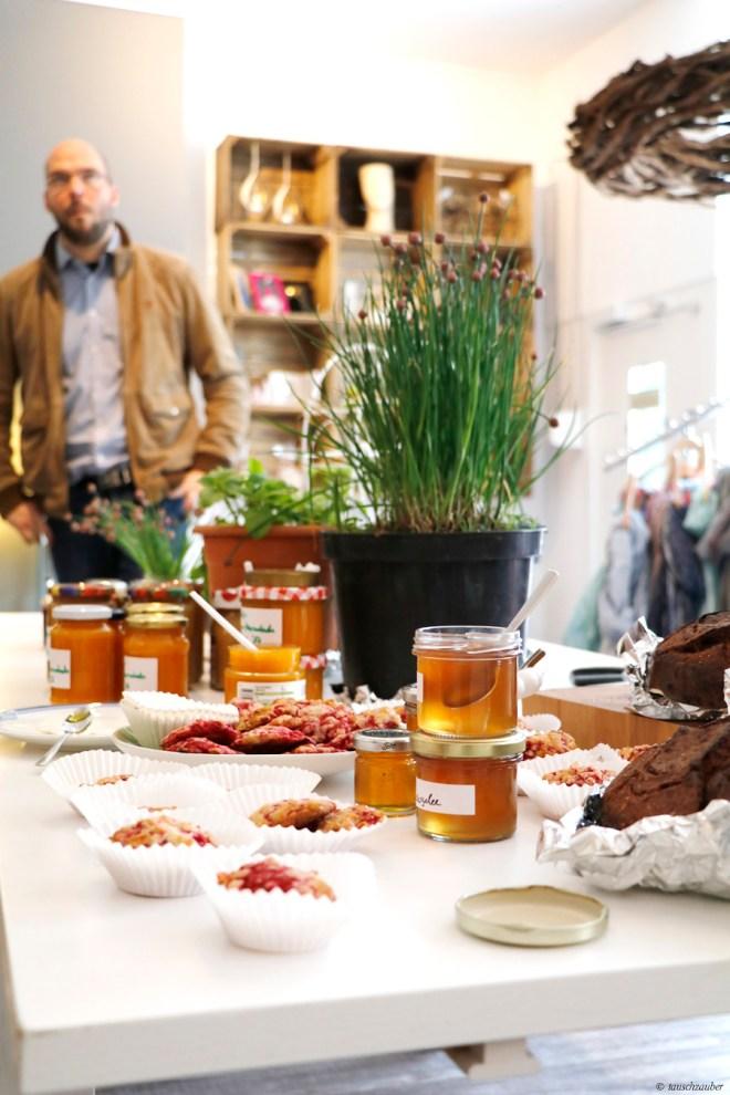Berlin food exchange