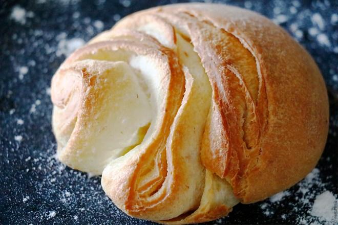 Brioche Brot Rezept