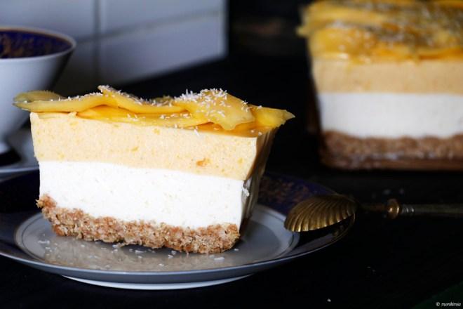 MAngo Sommer Kuchen